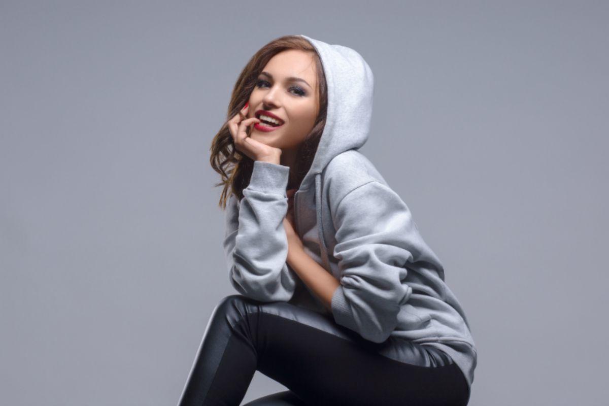 14 Cool Sweatshirts for Women | Fitness Magazine