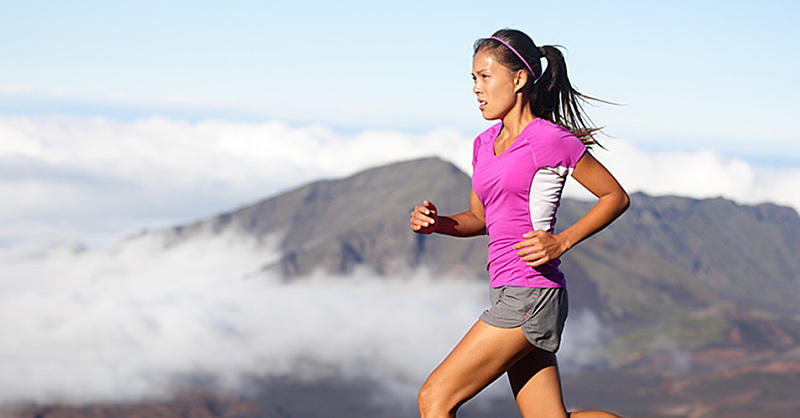 How Diaphragmatic Breathing Can Change Your Workout