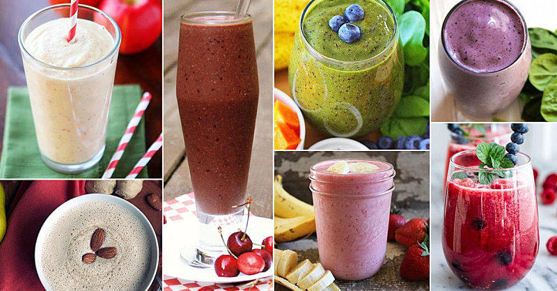 The Ultimate Guide to Fruit Smoothie Recipes