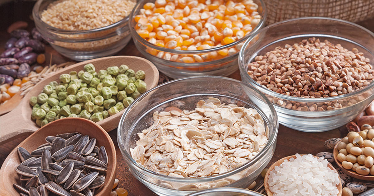 Healthy Grains - Healthy Recipes with Grains | Fitness Magazine