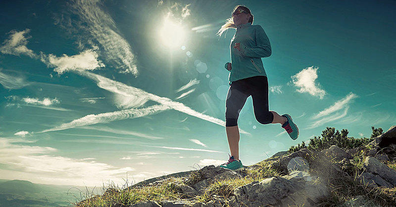Research Finds The Secret to Running Longer, Faster