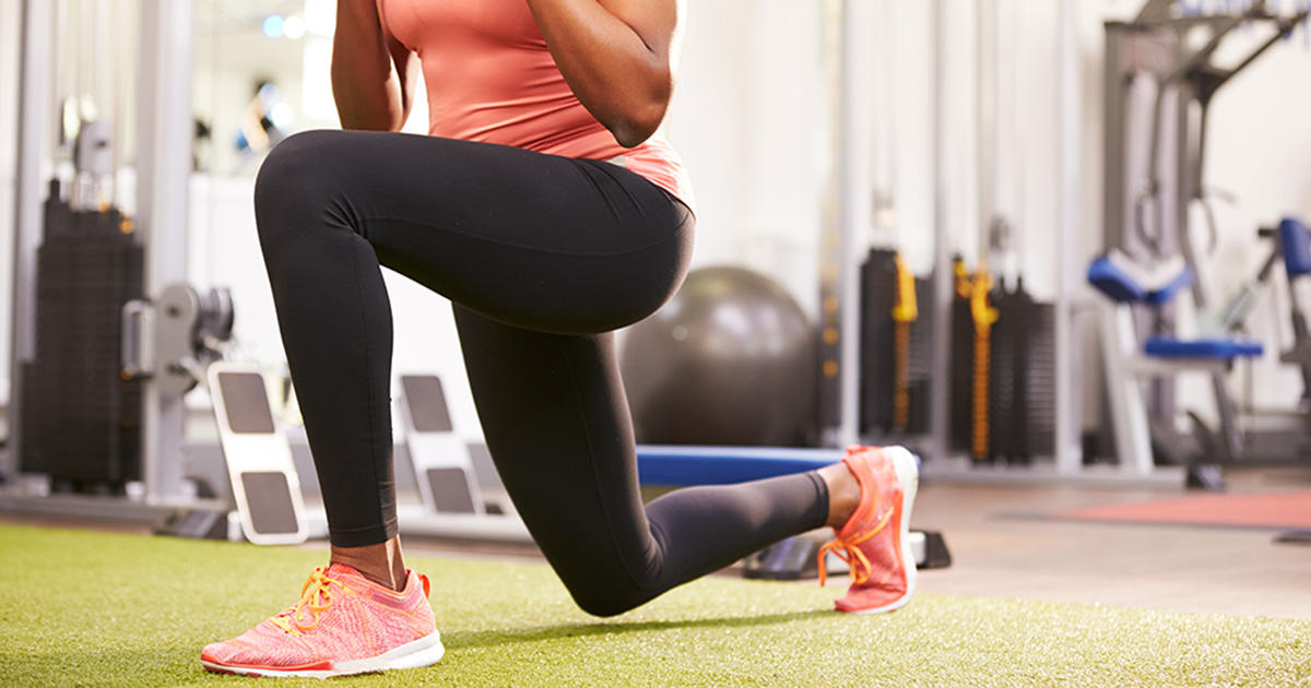 Your Fast and Furious Thigh-Blasting HIIT Routine