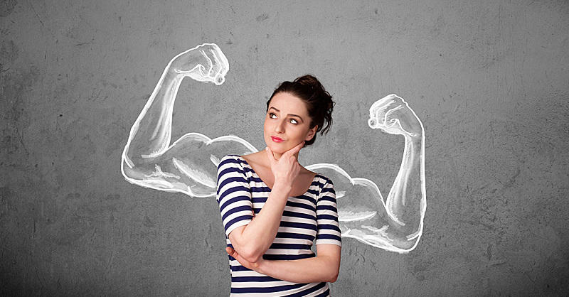 Why You Aren't Gaining Muscle (and What to Do About It)