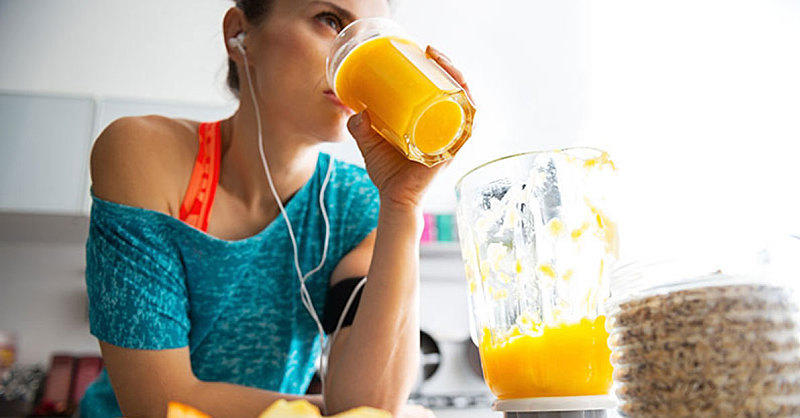 5 Morning Rituals to Make Every Day Your Healthiest Day