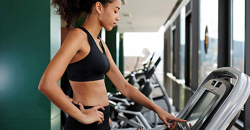 Incline Treadmill Tips for Runners
