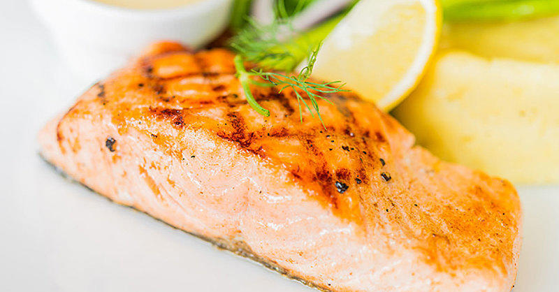 3 Super-Simple (and Delicious) Salmon Recipes