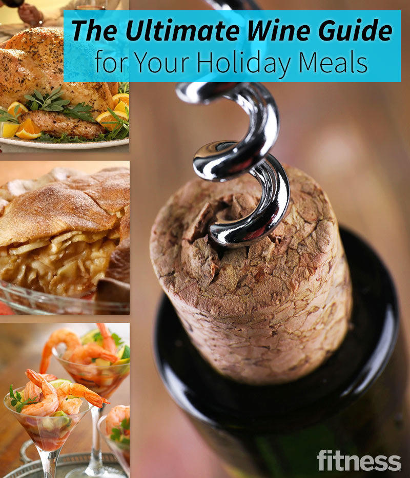 Holiday Wine Guide - How To Pair Wine With Food