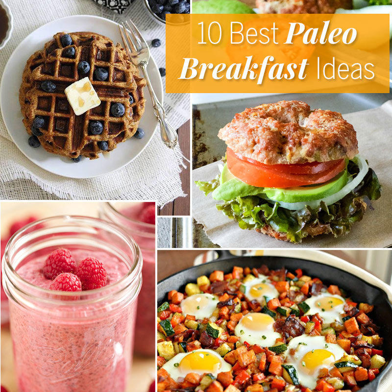 The 10 best paleo breakfast ideas fitness magazine malvernweather