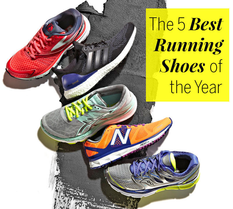 412fc5b9265c1c The Best Running Shoes