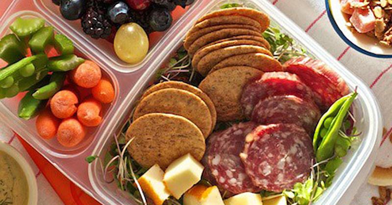 10 Brilliant Bento Box Ideas For Lunch