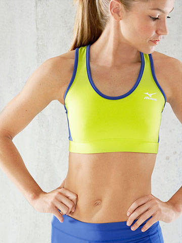 Flat Abs Fast: Core-Sculpting Resistance Band Workout