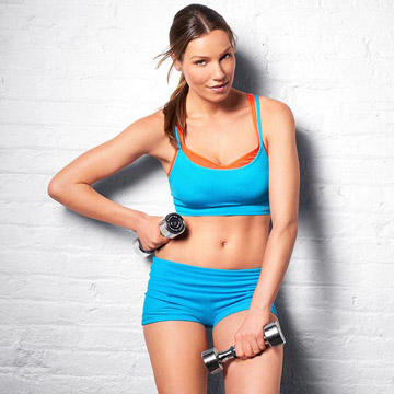 Burn, Baby, Burn: The Metabolism-Boosting Superset Workout