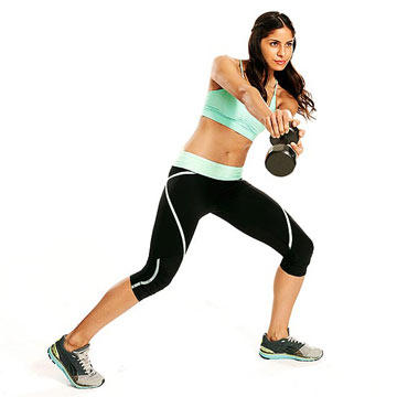 Firm Up, Slim Down: Burn Fat Faster with Weights