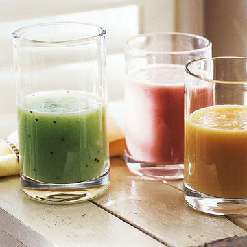 Smoothie Recipes That Are Healthy and Refreshing