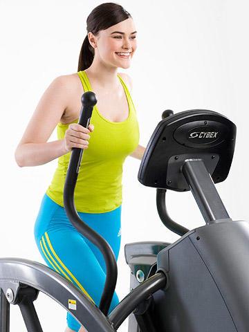 how to use indoor cardio machines  fitness magazine