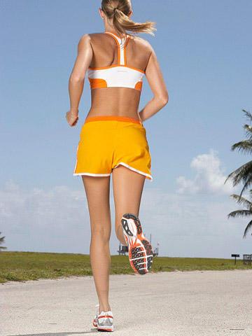 training guide running a halfmarathon  fitness magazine