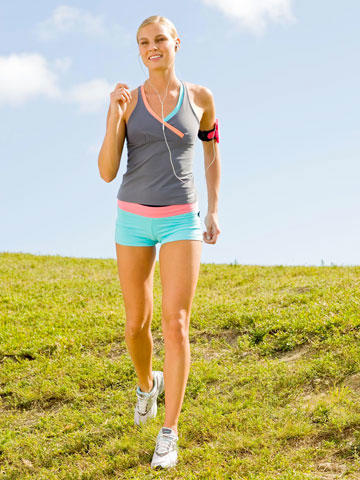 walking workouts for weight loss  fitness magazine