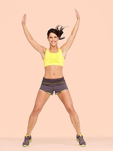 Get Fitter, Firmer, Faster! 18 Fitness Shortcuts