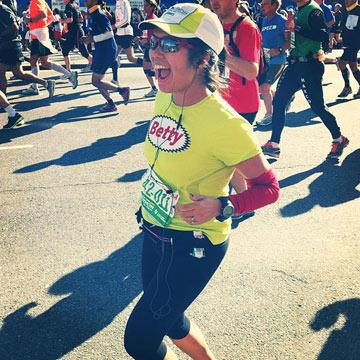 Ready, Set, Run! Training Plans for a 5K, 10K, and Half-Marathon