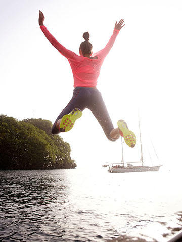 Rev Up Your Life: 6 Ways to Bust Out of a Life Rut