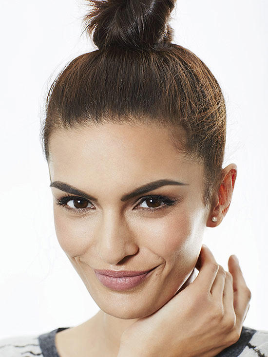 How to Get Thicker Eyebrows - Eyebrow Makeup   Fitness ...