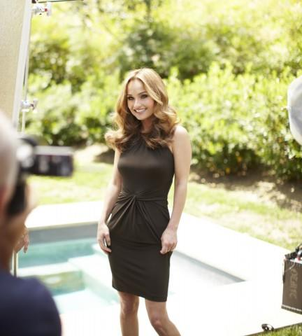 15 Minutes With Celeb Chef + Clairol Natural Instincts ...