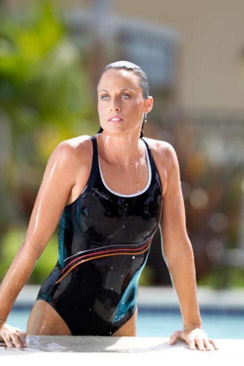 Olympic Swimmer Amanda Beard's Motivation Tips | Fitness ...