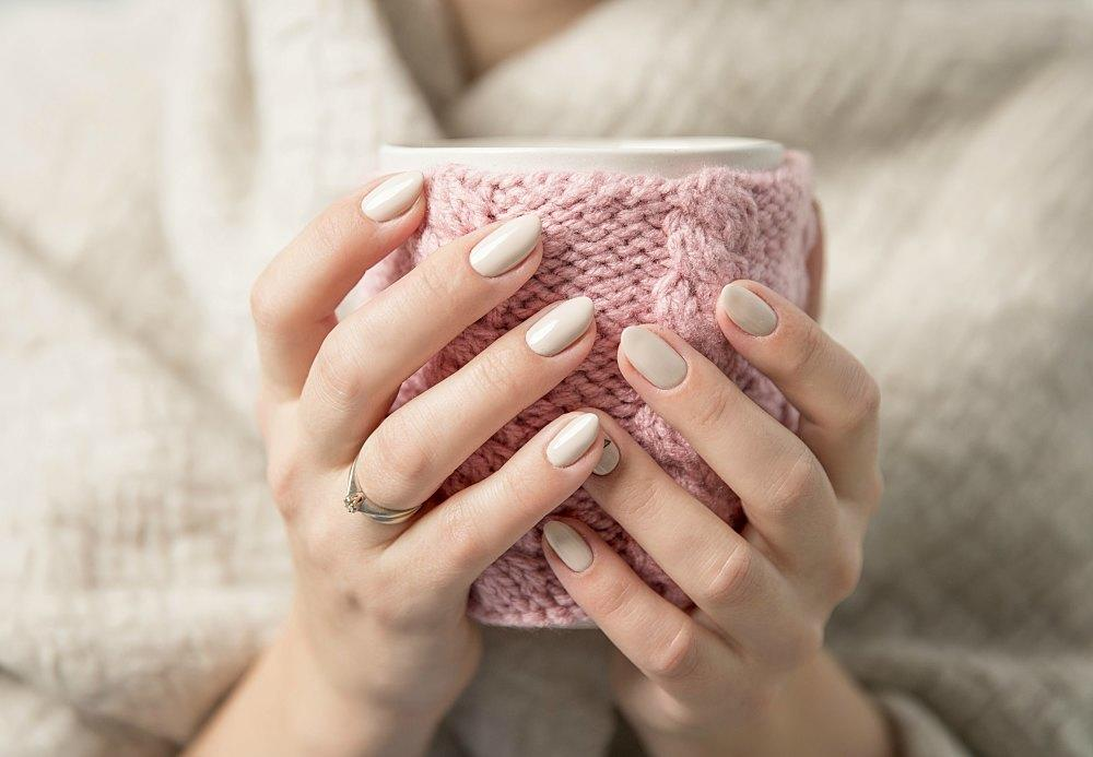 How to Strengthen Your Fingernails - Beauty Tips | Fitness Magazine