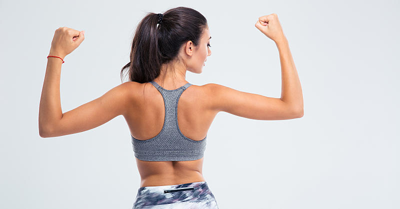 HIIT It! The 7-Minute Workout for Your Arms