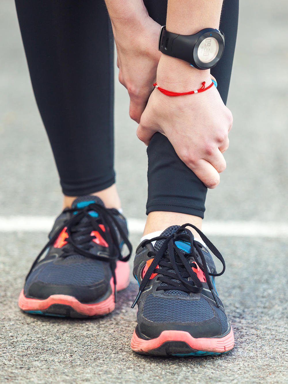How to Prevent and Self-Treat Shin Splints | The Physical