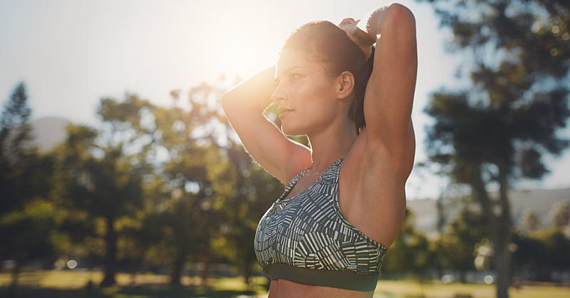 6 Best Exercises To Lift Breasts How To Lift Breasts