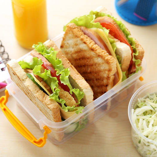 what to eat in lunch