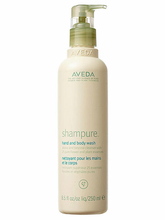 Aveda Shampure Hand + Body Wash