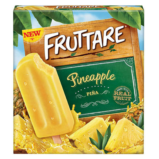Fruttare Pineapple