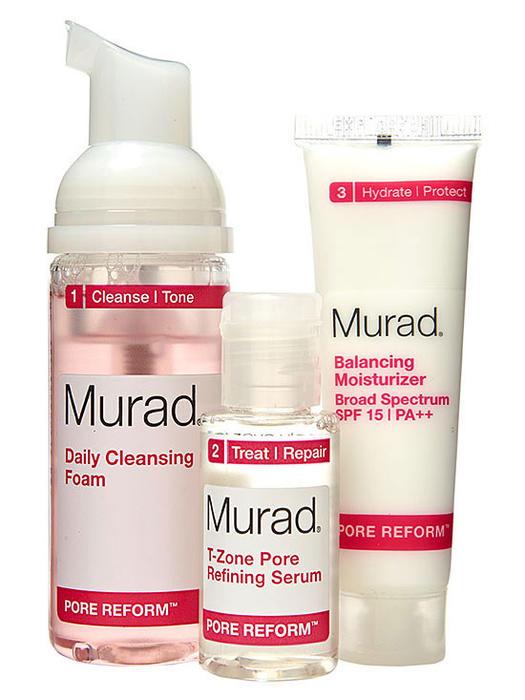 Murad Pore Reform Starter Kit