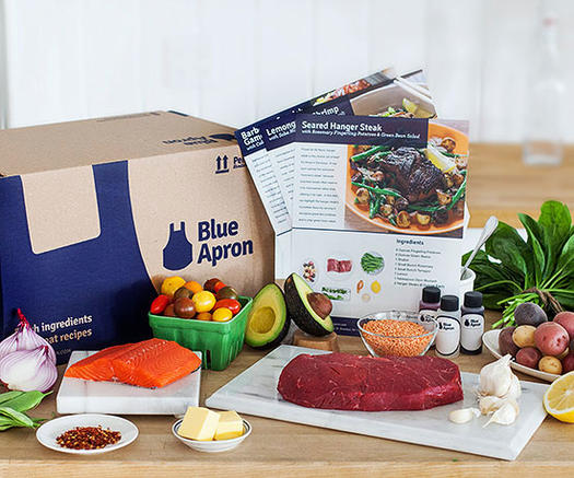 Dinner at your door 4 meal subscription boxes to try fitness magazine dinner at your door 4 meal subscription boxes to try forumfinder Images