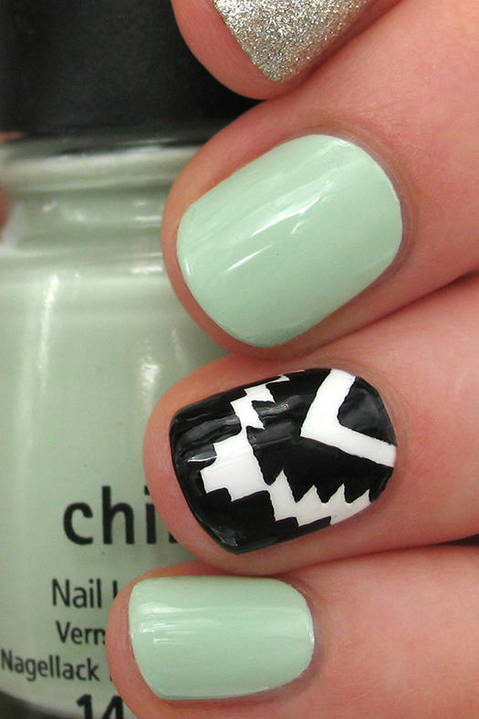 22 Cute And Easy Nail Designs For Any Occasion Fitness Magazine