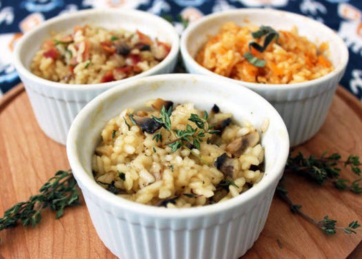 25 Healthy Microwave Recipes That Take Less Than 15 Minutes