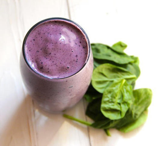 7 Healthy Breakfast Smoothies You Need To Make This Week Fitness