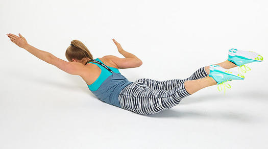 The Intense Ab Workout That Targets Every Ab Muscle