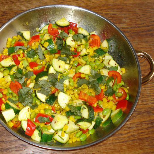 Healthy indian recipes fitness magazine gita patel ms rdn cde forumfinder Image collections