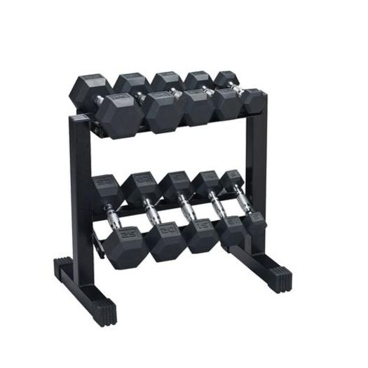 10 sets of dumbbells for your home gym fitness magazinerubber hex dumbbell set