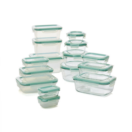 Food Storage Containers That Make Meal Planning Easy