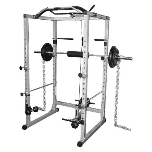 The Power Rack A Weight Lifting Essential Fitness Magazine