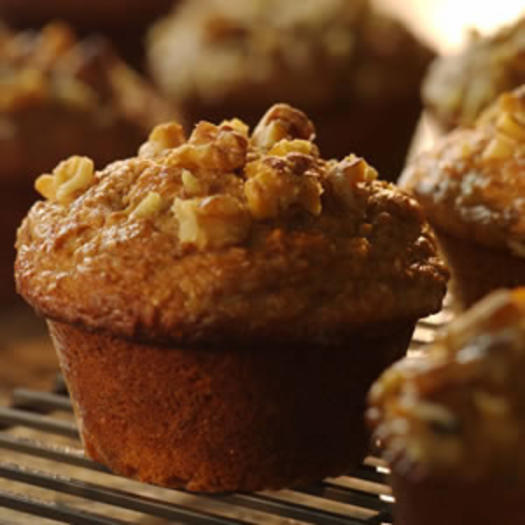 Healthy Muffin Recipes - Easy Muffin Recipes