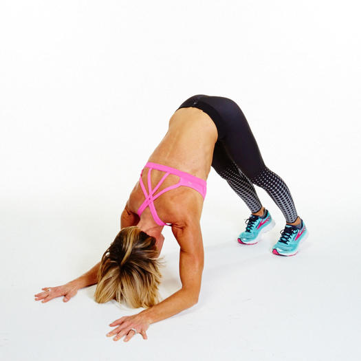 30-Day Arm Challenge   Fitness Magazine
