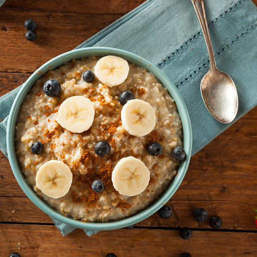 The Top 10 Healthiest Foods for Breakfast Ever