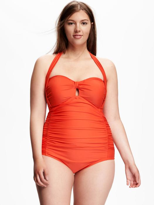 ba668e22ee8 Super Flattering Plus Size Swimwear