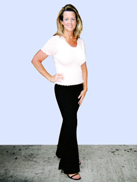 Celebrity slim weight loss stories