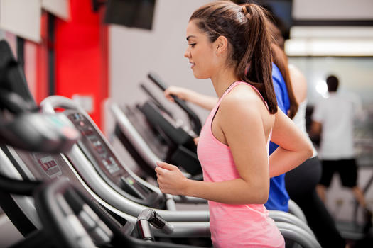 Our Best Cardio Workouts